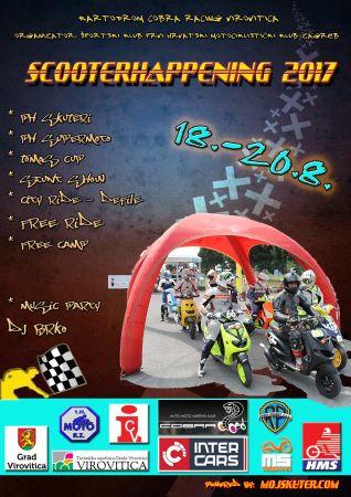 ScooterHappening 2017